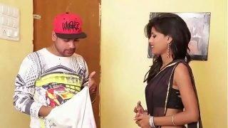 सुंदरी – Sundri – a story of Beautiful Bhabhi – Hindi Short Movie – YouTube.MP4