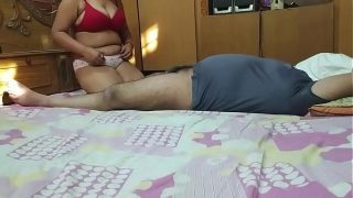 Newly Married Indian Bhabhi Sex With Lover