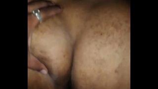Reshma loves spanking