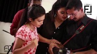 Sona Heiden Photoshoot  – Kerala Fashion League 2016 – Produced by Abhildev.com